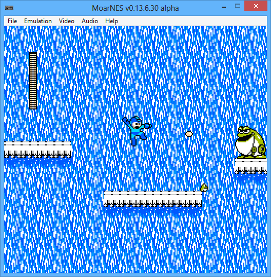 Lets make a Sega Genesis Emulator-VBForums